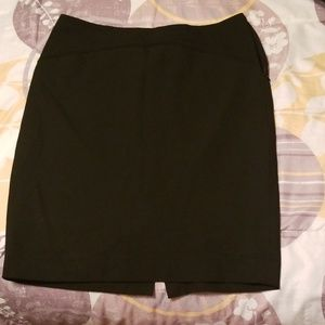 Damaged - Limited brand pencil skirt size 4